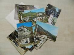 Набор открыток Пятигорска