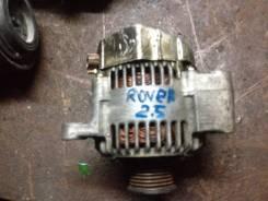 Генератор. Land Rover Freelander, L314 Двигатели: 18, K4F, 25, 204D3