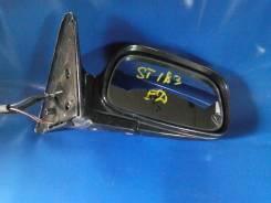 Зеркало заднего вида боковое. Toyota Corona Exiv, ST183, ST181, ST182, ST180 Toyota Carina ED, ST180, ST181, ST182, ST183