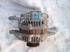 Генератор. Mitsubishi ASX Двигатель 4A92