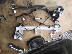 Проводка двери. Subaru Forester, SJG, SJ5 Двигатель FB20