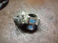 Заслонка дроссельная. Ford Focus Двигатели: 1, 6, TIVCT