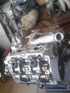 Двигатель на запчасти Субару Форестер 05г. в.
