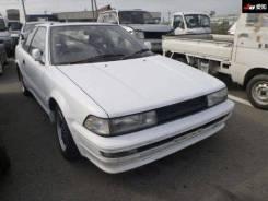 Toyota Corolla Levin. AE92, 4AGE