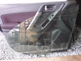 Стекло боковое. Subaru Forester, SJG, SJ5 Двигатель FB20