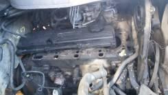 Двигатель. Ford Spectron