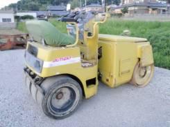 Kawasaki. Каток KV3AW 2002 год
