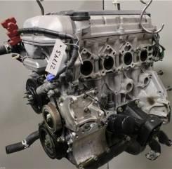 Двигатель Сузуки Аэрио