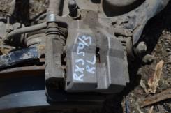 Суппорт тормозной. Lexus RX270, GGL10, AGL10, GYL16, GGL16, GYL15, GGL15, GYL10 Lexus RX350, GYL16, GYL15, GGL15, GGL16, AGL10, GGL10, GYL10 Lexus RX4...