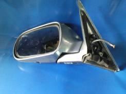 Зеркало заднего вида боковое. Nissan Skyline, ECR32, HNR32, HR32, FR32, HCR32, ER32, BNR32, YHR32