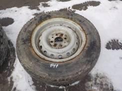 Колесо с резиной Уралшина С-110, 165R13
