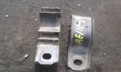 Крепление радиатора. Toyota Sprinter Carib, AE111G, AE111 Двигатель 4AFE