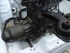 Редуктор. Honda Partner, EY8 Двигатель D16A