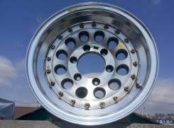 Bridgestone. 7.0x15, 6x139.70, ET-14, ЦО 110,0мм.