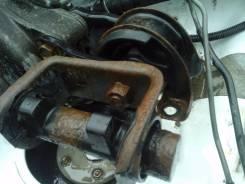Подушка моста. Honda Partner, EY8 Двигатель D16A