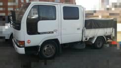 Nissan Diesel UD. Продается грузовик , 3 000 куб. см., 1 500 кг.