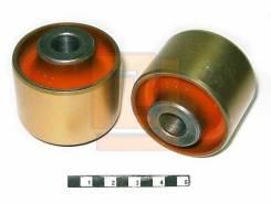 Сайлентблок тяг (верхней и нижней) балки задней подвески