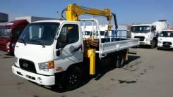 Hyundai HD78. Новый грузовик от официального дилера Hyundai Truck&Bus в г. Иркутск, 3 907 куб. см., 4 500 кг.