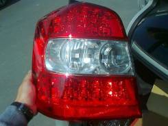 Стоп-сигнал. Toyota Kluger V, MCU25W, ACU25W, MCU20, ACU20, MHU28, ACU20W, MCU20W, MHU28W, ACU25, MCU25 Toyota Highlander, ACU25, MCU20, MCU25, MHU28...