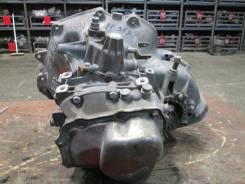 Механическая коробка переключения передач. Opel Astra Двигатели: Z18XER, Z16XER