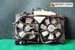 Радиатор Mazda ATENZA