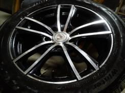 NZ Wheels F-16. x16, 5x114.30