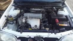 Корпус воздушного фильтра. Toyota Camry, SV41