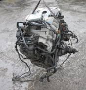Двигатель. Nissan Stagea, WGNC34 Nissan Skyline Nissan Laurel Двигатель RB25DE