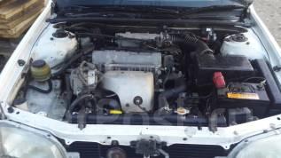 Цилиндр главный тормозной. Toyota Camry, SV41