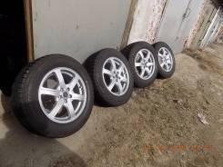 Bridgestone FEID. 6.5x16, 5x100.00, ET46