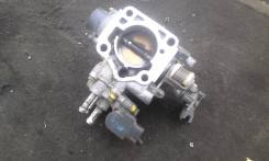 Заслонка дроссельная. Toyota Sprinter Carib, AE111G, AE111 Двигатель 4AFE
