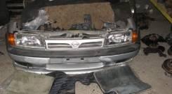 Ноускат. Nissan Primera, P10 Двигатель SR18DE. Под заказ