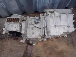 Печка. Mitsubishi Pajero, V21W Двигатель 4G64