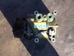 Компрессор кондиционера. Ford Fusion Двигатели: FXJC, FXJA, FXJB, FYJA, FYJB, FYJC, F6JA, F6JB