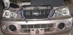 Ноускат. Toyota Cami, J102E Двигатель K3VE. Под заказ