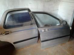 Дверь боковая. Honda Domani