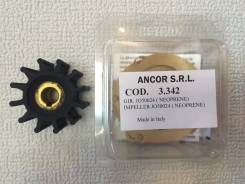 Импеллер 3342 (56*12,1*29,4 мм, тип 3) к PM16