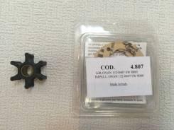 Импеллер 4807 (40*12,1*19 мм, тип 5)