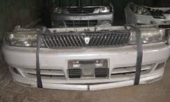 Ноускат. Toyota Chaser, GX90 Двигатель 1GFE. Под заказ