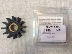 Импеллер 4988 (61,9*16*22,2 мм, тип 3)