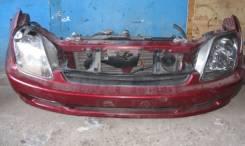 Ноускат. Honda Prelude, BB5 Двигатель F22B. Под заказ
