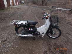 Honda Super Cub 50. 70 куб. см., исправен, птс, без пробега. Под заказ