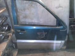 Дверь боковая. Nissan Mistral, R20