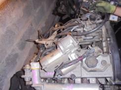 Двигатель. Mitsubishi Libero, CD8W Двигатель 4D68