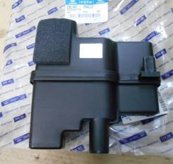 Резонатор воздушного фильтра. Hyundai Verna Hyundai Accent, LC2, LC Двигатели: G4ECG, G4EB, G4EK, G4EA