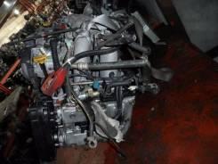 Двигатель в сборе. Subaru Impreza, GF8 Двигатель EJ204