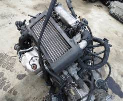 Двигатель. Daihatsu Move, L902S Двигатель JBDET