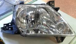 Фара. Mazda MPV, LW. Под заказ