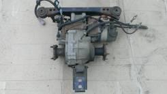 Редуктор. Mazda Verisa, DC5R, DC5W Двигатель ZYVE