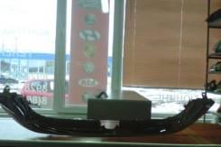 Рамка радиатора. Opel Vectra